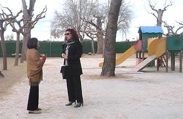 INTERVENCIONES EN DIFERENTES COLEGIOS PÚBLICOS DE ALZIRA
