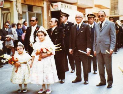 ESTAMPAS Y RECUERDOS DE ALZIRA (60). LA HISTORIA DE LA ASOCIACIÓN DEL GREMIO DE CARPINTEROS. POR: ALFONSO ROVIRA