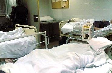 10 ANYS DE L'HOSPITAL DE LA RIBERA D'ALZIRA (2).  EL QUÈ I EL PER QUÈ: EL QUANT
