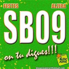 EL BLOC JOVE PRESENTA LA CAMPANYA SANT BERNAT, ON TU DIGUES!!!