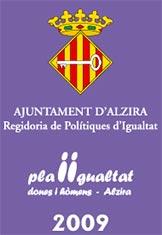 ACTIVITATS PROGRAMADES A ALZIRA PER A ESTA PRÒXIMA SETMANA DES DE LA REGIDORÍA DE POLÍTIQUES D'IGUALTAT