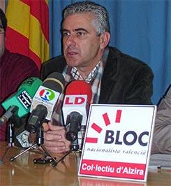 EL BLOC PROPOSA UN ACTE D'HOMENATGE A TOTES LES DONES QUE HAN SIGUT ELEGIDES REGIDORES A L'AJUNTAMENT D'ALZIRA