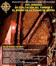 LA JUNTA DE HERMANDADES Y COFRADÍAS DE SEMANA SANTA DE ALZIRA HA PARTICIPADO EN LOS ACTOS ORGANIZADOS POR LA DIÓCESIS DE VALENCIA