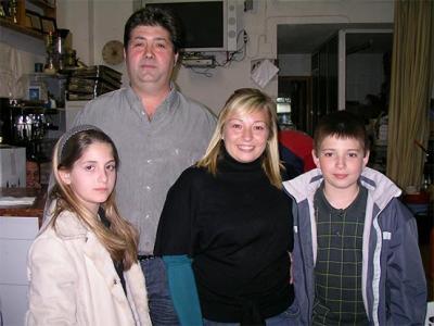 LA FALLA AVINGUDA JOSEP PAU YA ESTÁ EN MARCHA PARA 2010