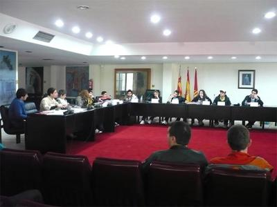 EL CONSELL DE XIQUETS I XIQUETES DE ALZIRA VUELVE A REUNIRSE