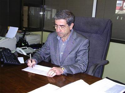 ENTREVISTA A RAFAEL GARRIGUES, GERENTE DE ALCICAR