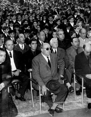 ESTAMPAS Y RECUERDOS DE ALZIRA (69). JOSÉ MENGUAL PERIS, EL JUEZ ALZIREÑO QUE ESCRIBIÓ OBRAS TEATRALES. POR: ALFONSO ROVIRA