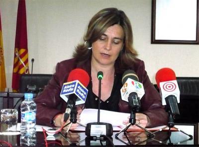 ELENA BASTIDAS PRESENTA EN ALZIRA LOS PROYECTOS INCLUIDOS EN EL PLAN CAMPS