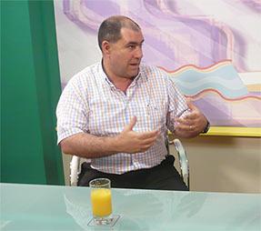 """ENRIQUE MONTALVÁ PROPONE QUE SE APLIQUE A LOS AGRICULTORES Y GANADEROS VALENCIANOS EL """"MÓDULO CERO"""""""
