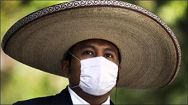 CORREOS DE NUESTROS USUARIOS - UN ALZIREÑO AFINCADO EN MÉXICO NOS CUENTA SUS IMPRESIONES DE LA GRIPE PORCINA
