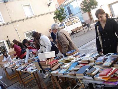 EL PRÓXIMO SÁBADO SE CELEBRA EN ALZIRA LA III FERIA DEL LIBRO GRATUITO