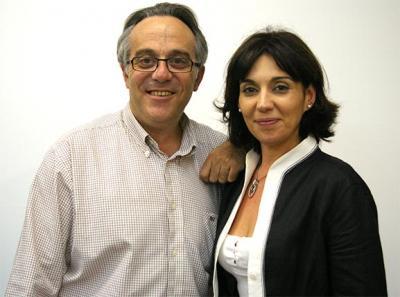 ELENA MARTÍNEZ MORENO SERÁ LA FALLERA MAYOR DE LA FALLA PLAÇA DEL FORN DE ALZIRA EN 2010